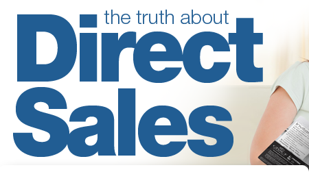 so what is direct sales anyway vendor events in chicago dalÉ