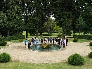 Visites culturelles ludiques enfant chateau renaissance