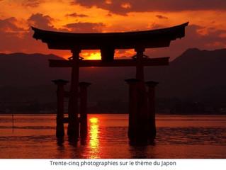 Trente-cinq photos sur le Japon au château de Bizy à Vernon