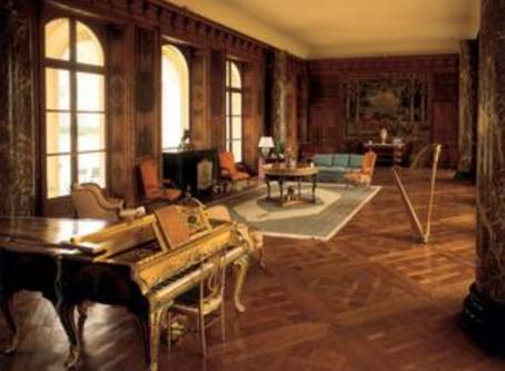 Sortie Figaroscope: Château de Bizy