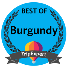 Best of Burgundy Award