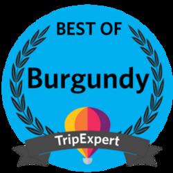 Best of Burgundy Award