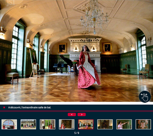 Château de Sully : des anecdotes à la grande Histoire