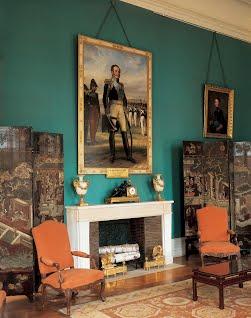 Chateau de Bizy visite historique
