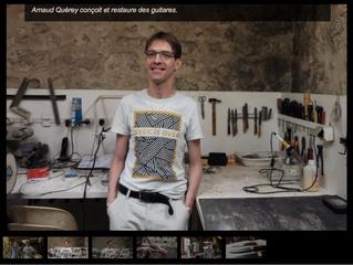 Un salon des métiers d'art au château ce week-end