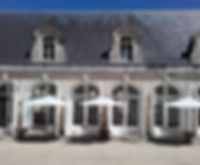 Chateau de Bizy visite enfant groupes salon de thé boutique parc et jardin