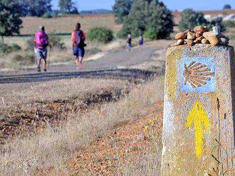 Accessible Way of Saint James, Catalonia