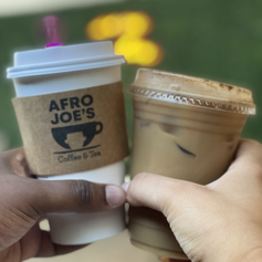 Afro Joe's Coffee & Tea
