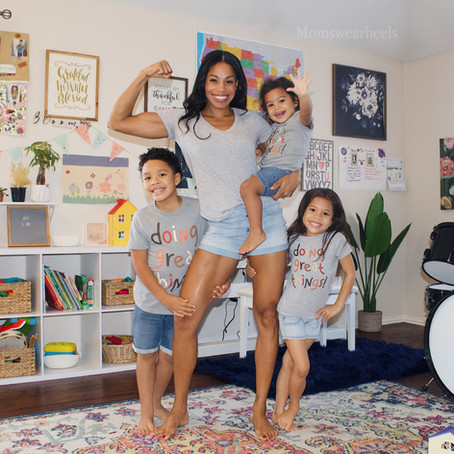 How I Make Time for Self Care As Homeschooling Working Mom