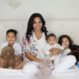 Hey moms! 🌷🌺 LittleBearHomeschool.com