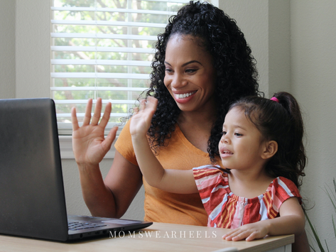 7 Tips to Go After Your Dreams as a Busy Mom