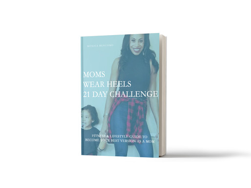 Full BODY WORKOUT FOR BUSY MOMS