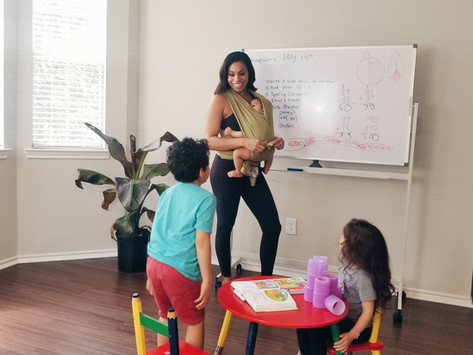 Mommy Monday: Motivation for Moms For the Week