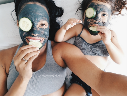 DIY Clay Mask for Clear Skin
