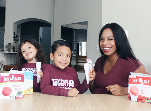 Healthy  Snack Ideas For the Family