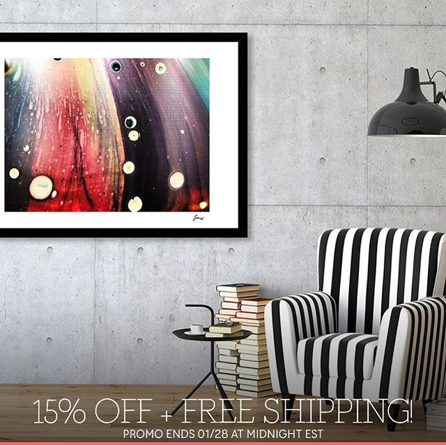 Discover «Below the Grid», Limited Edition Fine Art Print by Art By Gabriele via _Curioos