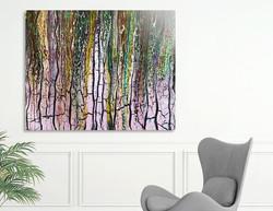 Zauber Wald