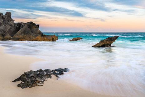 Bermuda Southern Shore