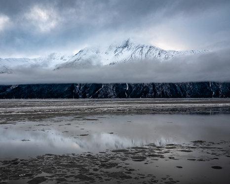 Alaska Split