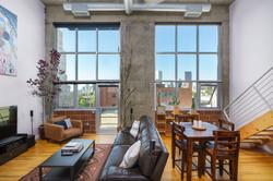 Studio Loft in Denver