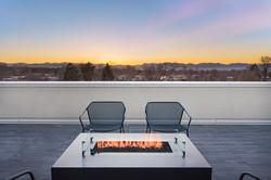 The Berkeley Rooftop