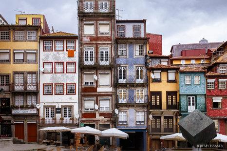 Porto Architecture