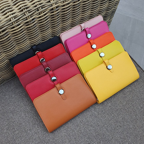 Large Wallet (non metallic)