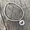Thumbnail: Heart Cutout Bracelet