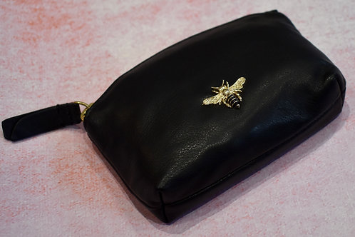 Small Bee Coin Purse