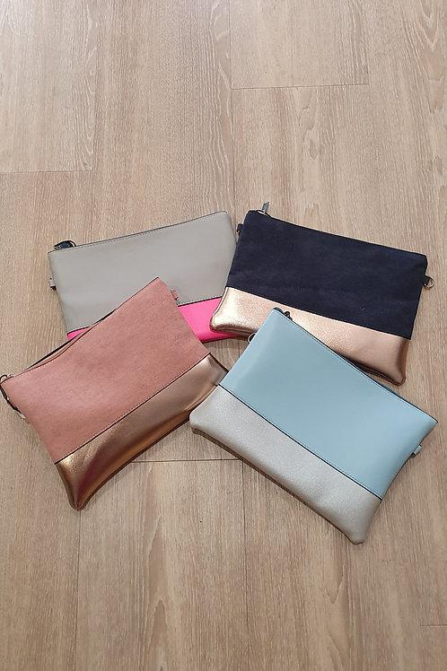 PU Clutch Bags