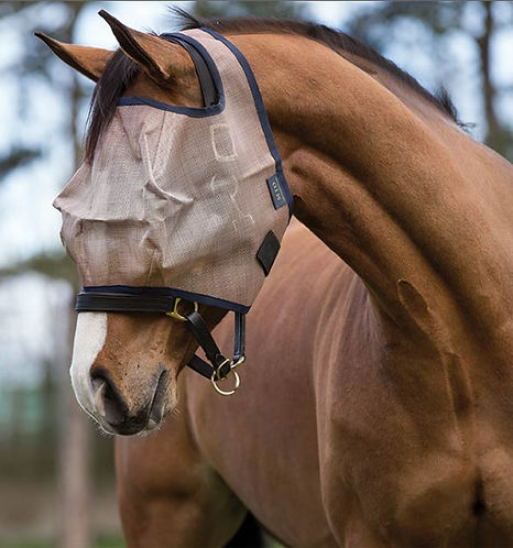 Mio® Flymask (No Ears)