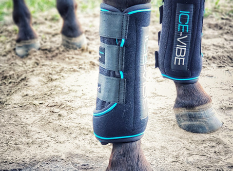 My Favorite Products: Ice-Vibe Boots by Lexy Nuesch