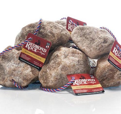 Redmond Rock on a Rope (x 8)
