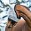 Thumbnail: Amigo® Fine Mesh Fly Mask