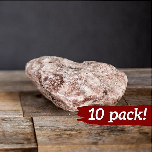 Redmond Rock (3 lb) - Case of 10