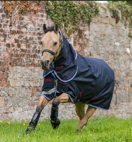 Amigo® Bravo 12 Plus Pony (0g Lite)
