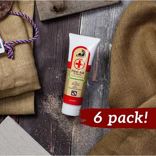 First Aid for Horses (Case of 6)