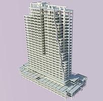 Projeto Estrutural The Prime