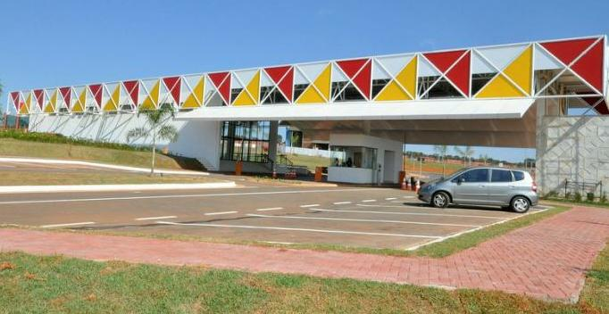 Projeto Estrutural  Port. Valência