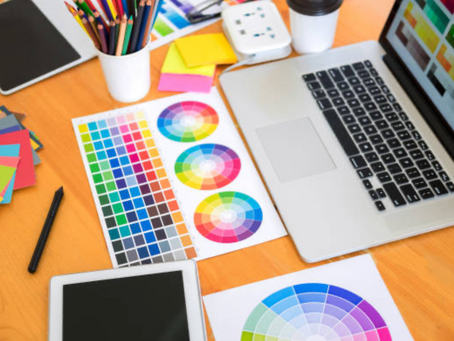 How Graphic Design Benefits Your Business