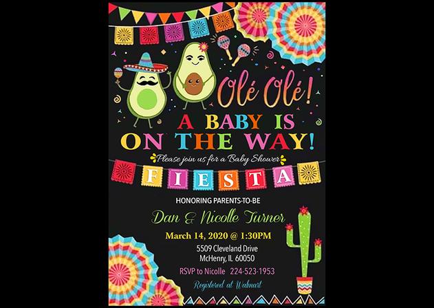 Fun Invitations