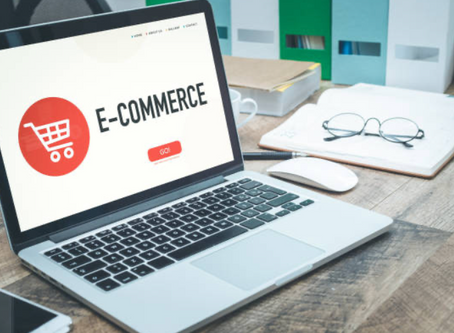 The Advantages of eCommerce