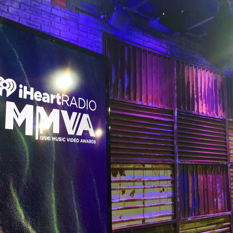 My iHeartRadio Much Music Video Awards 2016 Experience