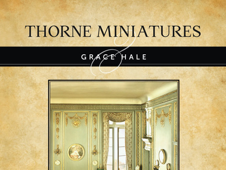 Grace Hale's Thorne Miniatures get published by the CCC Music Company