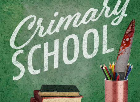 "Podcast ""Crimary School"" invites Grace Hale to compose the soundtrack"