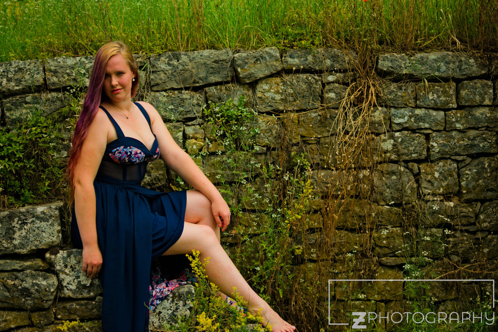 Model: Alina Melzer