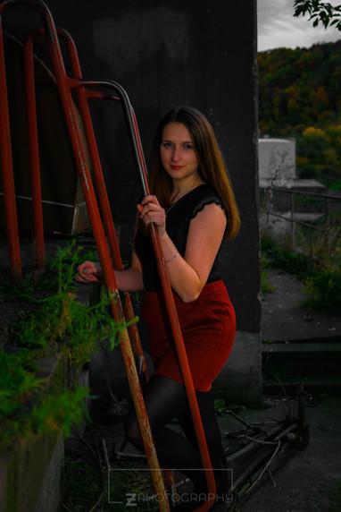 Model: Celina Köpping