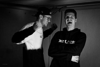 Models: Nico Schneider & Simon Liebetruth