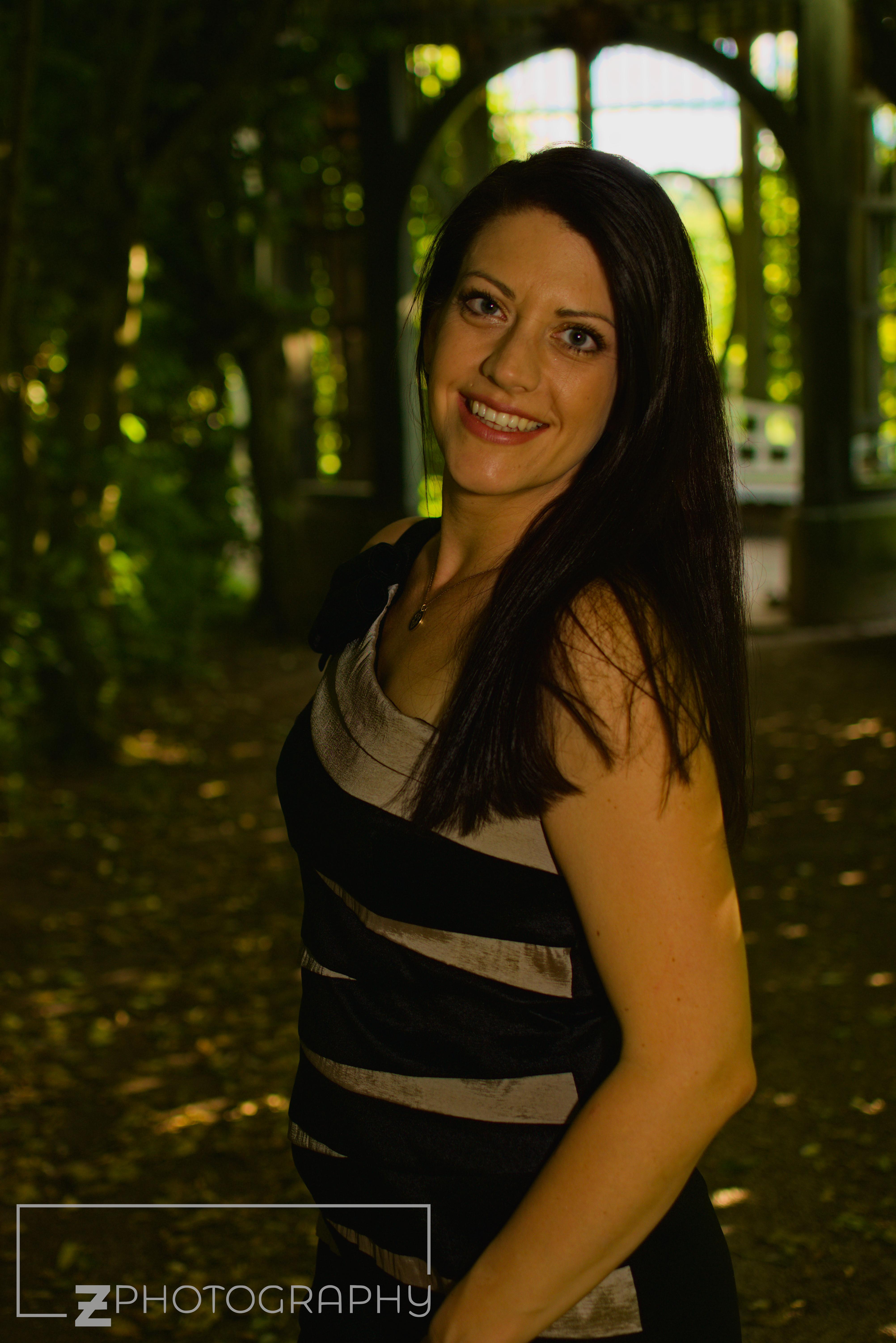 Model: Corinna Treindl