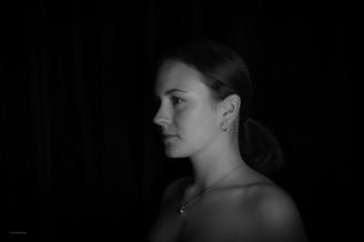 Model: Maja Melzer